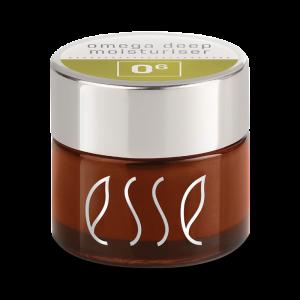 Ansiktskräm - Omega Deep Moisturiser - Esse Probiotic Skincare - Piggabutiken.se