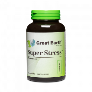 Super Stress 600 - Great Earth Scandinavia - Piggabutiken.se