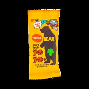 Godis - Mango - Bear Paws/Yoyo - Piggabutiken.se