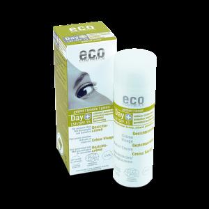 Ansiktskräm - Tonad Dagkräm Spf 15 - Eco Cosmetics - Piggabutiken.se