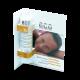 Läppbalsam med solskydd spf 30 - Eco Cosmetics - Piggabutiken.se