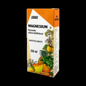 Flytande Magnesium - Salus - Piggabutiken.se
