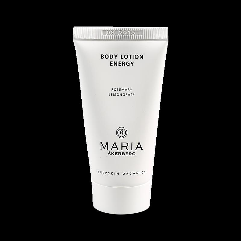 maria åkerberg body lotion energy