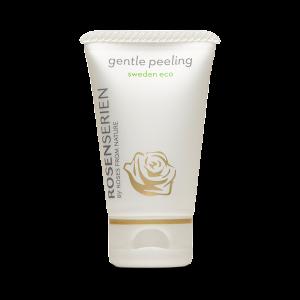 Gentle Peeling