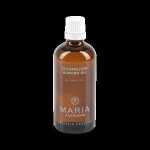 Mandelolja - Coldpressed Almond Oil