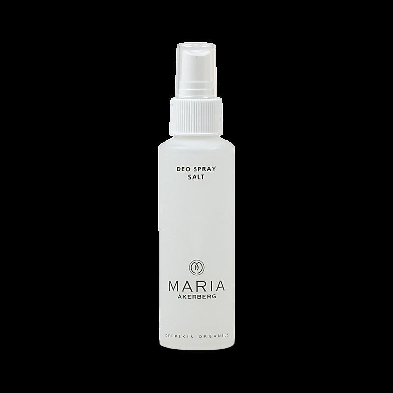 Deodorant - Deo Spray Salt - Maria Åkerberg - Piggabutiken.se