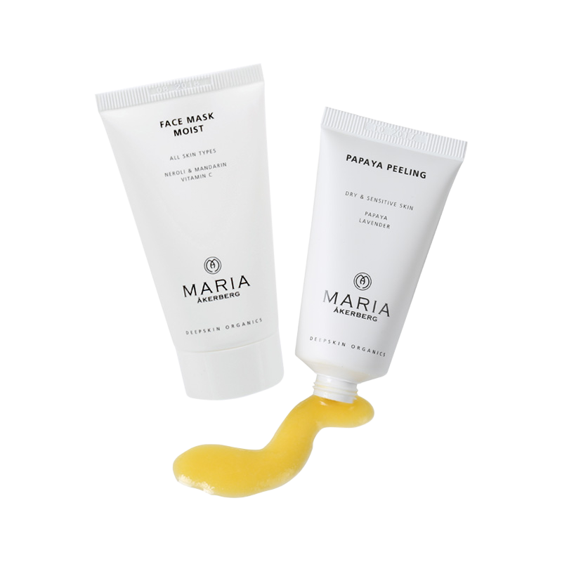 Återfuktande kur -Moisturising Treatment
