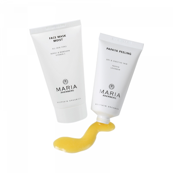 At Home Treatment Moist