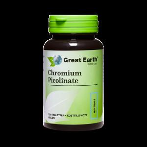Krom - Chromium Picolinate