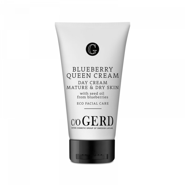 Ansiktskräm - Blueberry Queen Cream