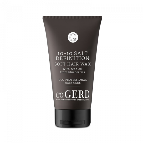 10/10 Soft Hair Wax
