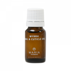 Nagelolja - Myrrh Nail & Cuticle Oil