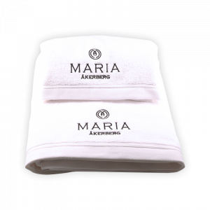 Handduk - Spa Towel Set