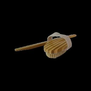 Bambuborste Bad/Hud
