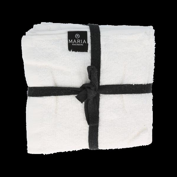 Tvättlappar - Washcloth 4-pack