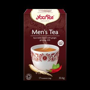 Ekologiskt Te - Men's Tea