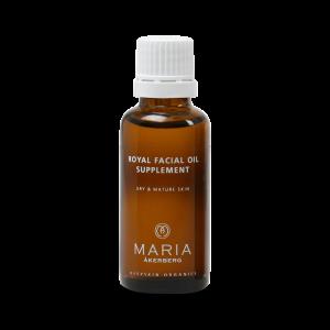 Ansiktsolja - Royal Facial Oil Supplement