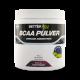 BCAA Pulver - Svartvinbär