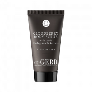 Kroppspeeling - Cloudberry Body Scrub