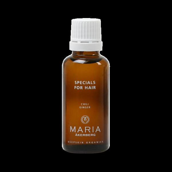 Hårolja - Specials For Hair