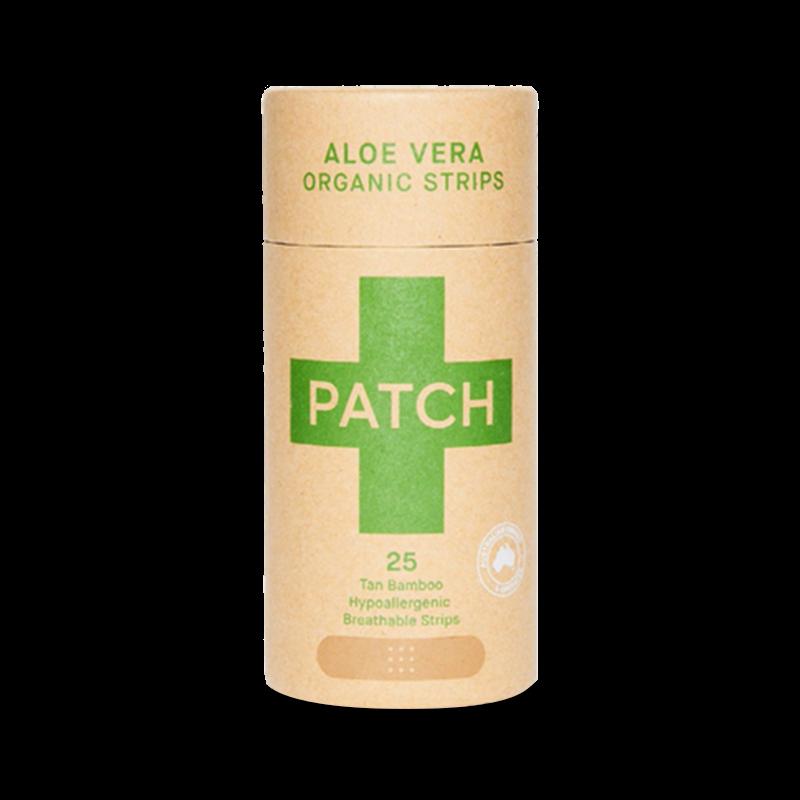 speical-erbjudande olika design ny livsstil Plåster - Aloe Vera - Nutricare Patches