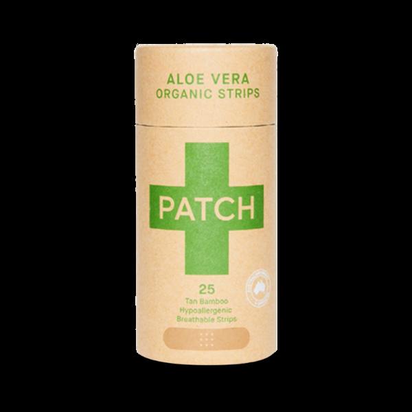 Plåster - Aloe Vera