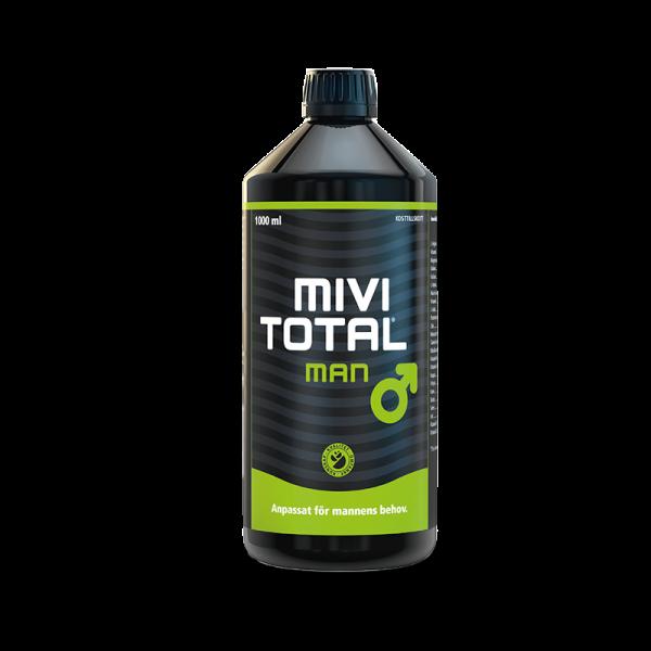 Multivitamin - Mivitotal Man