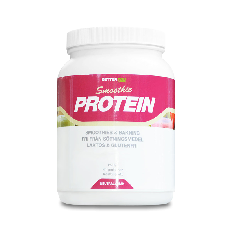 protein bakning