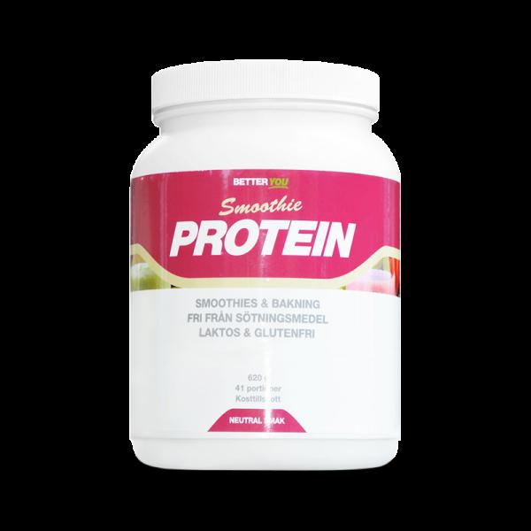 Proteinpulver - Smoothie Protein