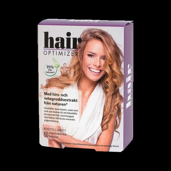 Hair Optimizer