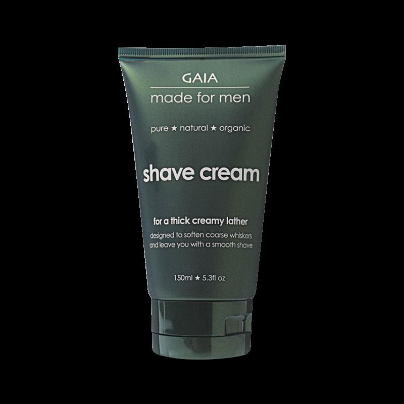 Rakkräm - Shave cream