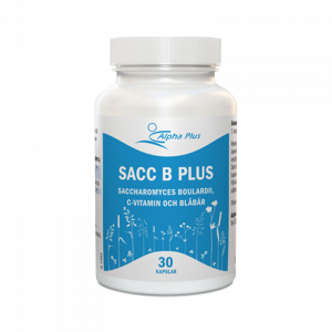 Sacc B Plus