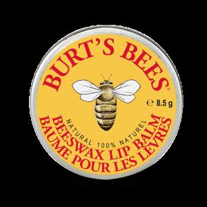 Läppbalsam - Beeswax Lip Balm - Tin - Burt´s Bees - Piggabutiken.se