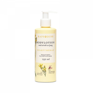 Oparfymerad Body Lotion