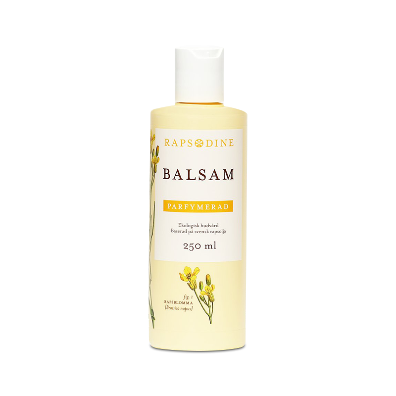 Parfymerat Balsam