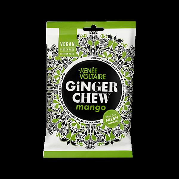 Ginger Chew Mango