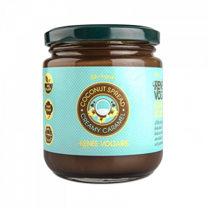 Coconutspread - Creamy Caramel