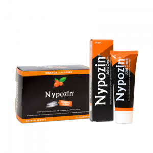 Nypozin Tabletter + Joint Cream