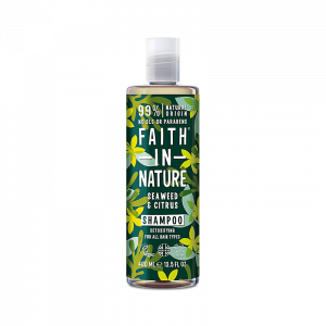 Schampo - Seaweed & Citrus Shampoo