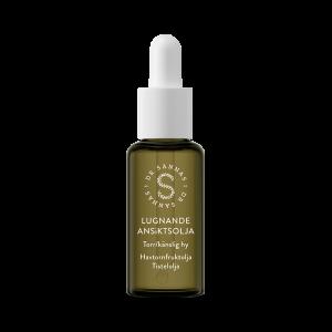 Ansiktsolja - Restoring Skin Glow