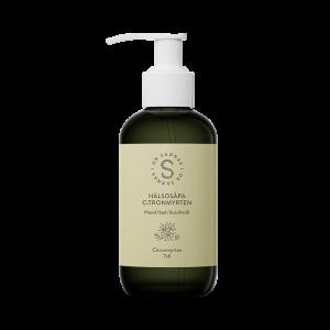 Hälsosåpa - Health Soap Original - Dr. Sannas - Piggabutiken.se