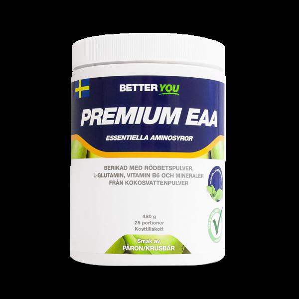 Premium EAA - Päron/Krusbär