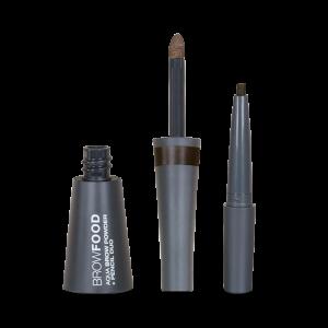 Aqua Brow Powder & Pencil Duo Brunette