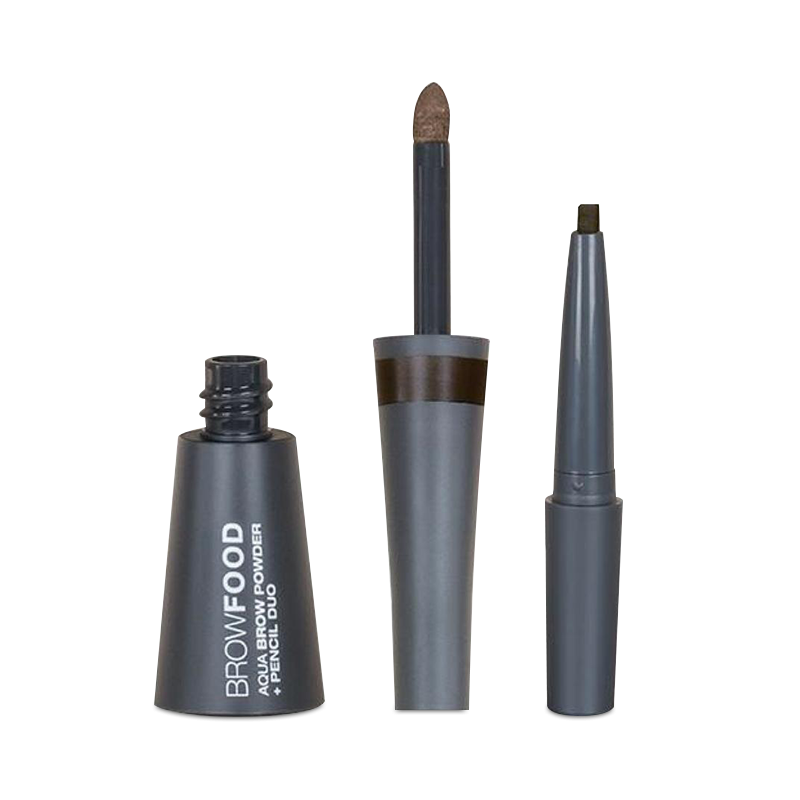Aqua Brow Powder & Pencil Duo Brunette