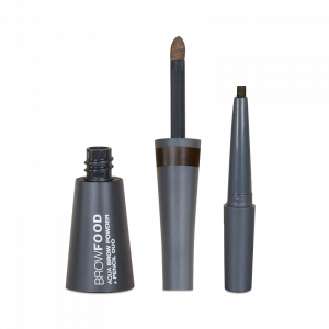 Aqua Brow Powder & Pencil Duo Dark Blonde