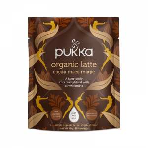 Lattemix - Cacao Maca Magic