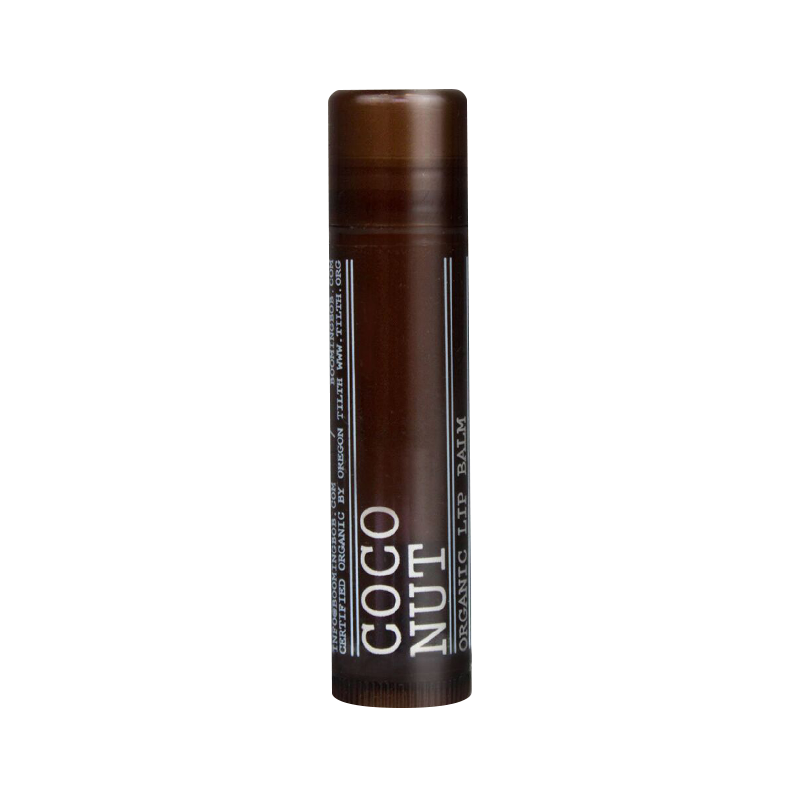 Organic Lip Balm - Coconut