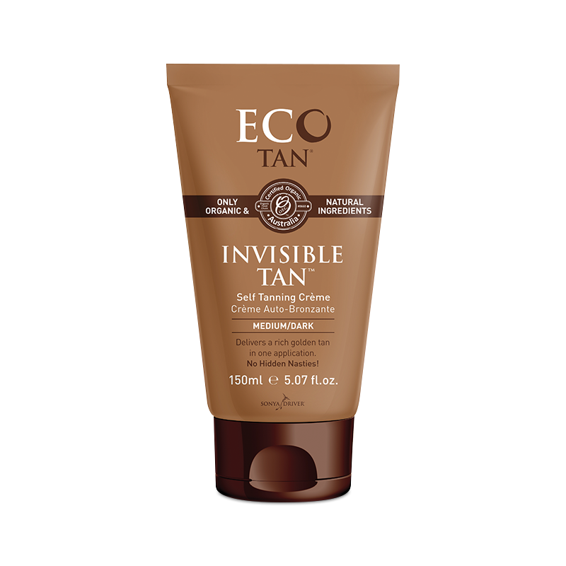 Invisible Tan - Eco By Sonya