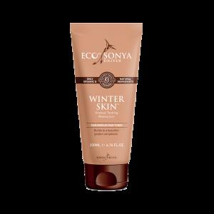 Brun Utan Sol - Winter Skin
