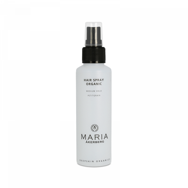 Hair Spray Organic 125ml